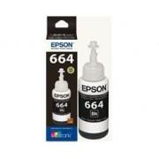 Refil de Tinta Preto para Impressora L110/L210/L355/L555 - T664120-AL