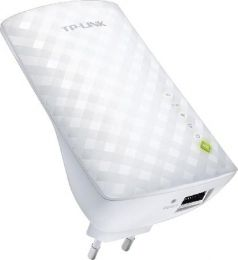 Repetidor TP-LINK Wireless AC RE200 750MBPS Dual BAND com Botao WPS - TPL0224