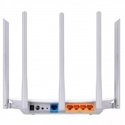 Roteador TP-LINK ARCHER C60 Dual BAND Wireless AC 1350MBPS - TPL0492