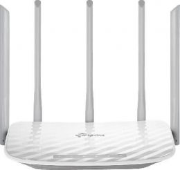 Roteador TP-LINK WI-FI AC 1350MBPS (archer C60) - GTIN: 6935364096755