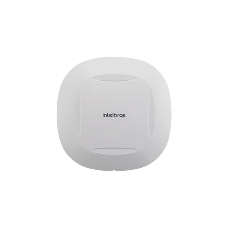 Roteador Wireless Intelbras 4750082  AP1350 AC 1350MBPS CHECK IN NO Facebook e SPLASH Page