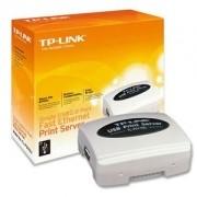 Servidor de Impressao TP LINK USB 2.0 FAST-ETHERNET - TL-PS110U