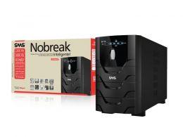 SMS - Nobreak - Power Vision UPV 3000 Bivolt NG (novo)