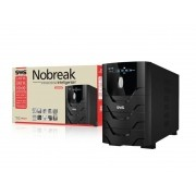 SMS - Nobreak - Power Vision UPV 3000 Bivolt NG (novo)