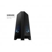 Sound Tower Samsung MX-T55, com Potência de 500W e Som BI-DIRECIONAL Preto