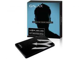 SSD Gamer  Galax TIAA1D4M4BG49CNSBCYDXN LS11 240GB SATA 6GB/S
