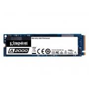 SSD Pcie Desktop Notebook Kingston SA2000M8/250G A2000 250GB M.2 2280 Pcie NVME GER 3.0 X4