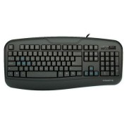 Teclado Gamer Force K3  Resitente a Agua - GK-FORCE K3/BR