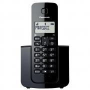 Tel S/FIO Panasonic KXTGB110LBB