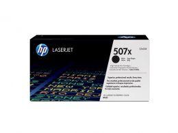 Toner Laserjet Color HP Suprimentos CE400X  HP 507X Preto M551DN / M551N / M575F