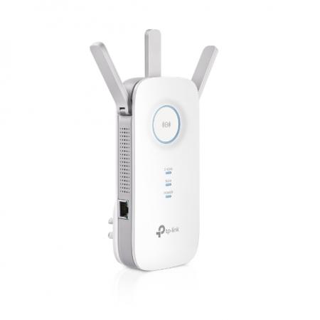 TP-LINK Repetidor de Sinal Wireless AC1750 RE450