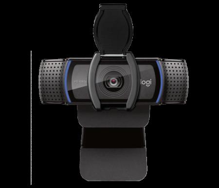 Webcam FULL HD Logitech C920E 1080P