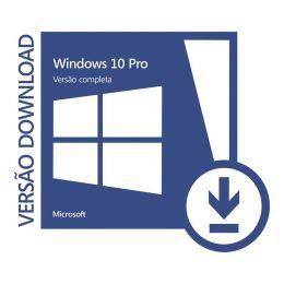 Windows 10 PRO 32/64 Download