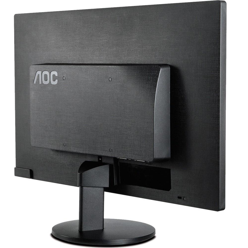 Aoc Monitor M2470SWD2 - LED 23,6