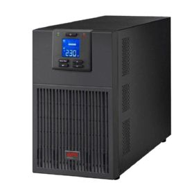 APC Nobreak EASY UPS SRV ON Line Senoida Dupla CONV Mono 230V 3000VA/2400W Torre SRV3KI-BR