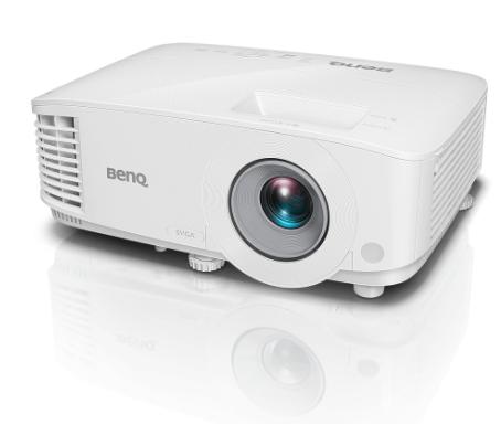 Benq MS550 PROJ SVGA 3600 ANSI Lumens RES (800X600) HDMI, DLP