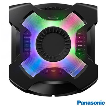 Caixa Acustica Panasonic SC-TMAX50LBK 1600W