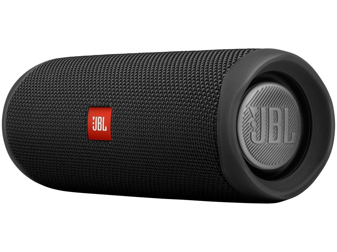 Caixa de Som FLIP5 JBL 20W Bluetooth - 28913082 Preto