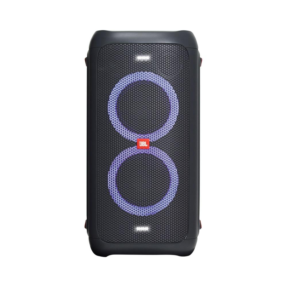 Caixa de Som Partybox 100 JBL 160W Bluetooth Preto