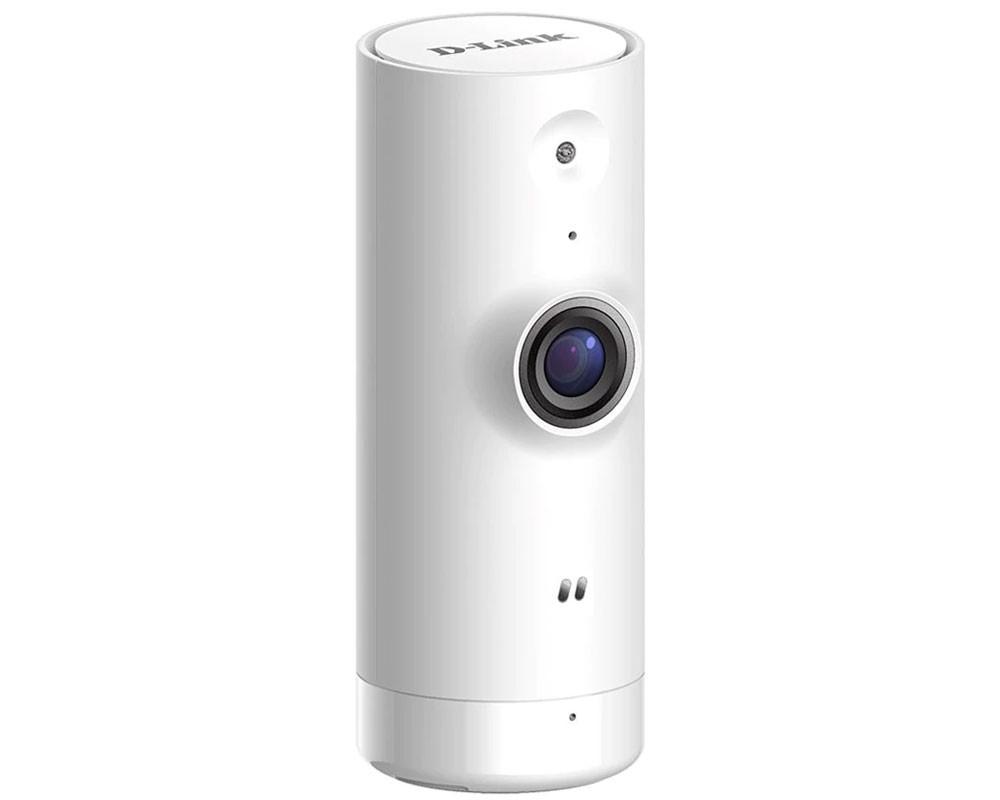 Camera de Seguranca HD 120O Wifi  C/ Visao Noturna e Gravacao de Imagens NA Nuvem MYDLINK - DCS-8000LH
