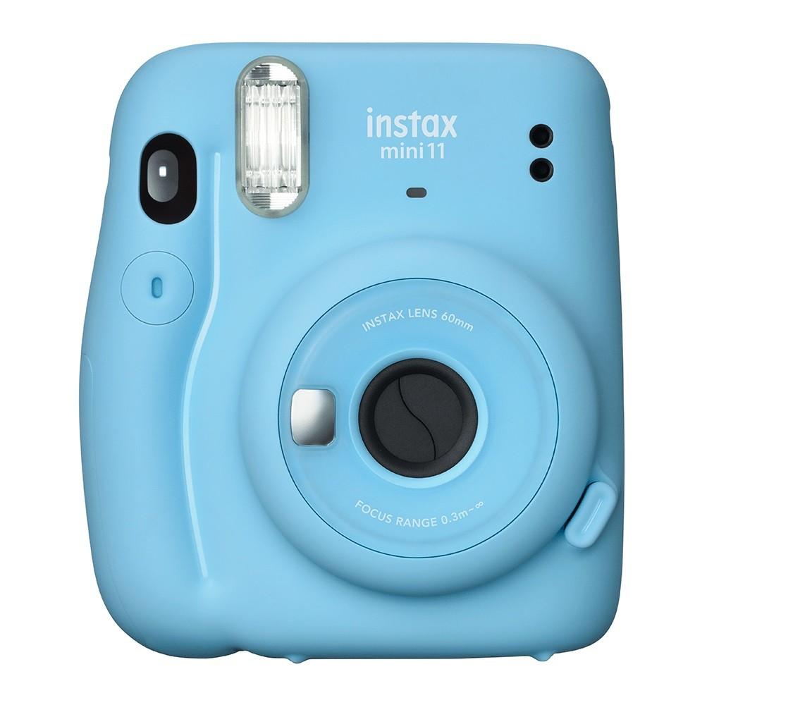 Câmera Instantânea Fujifilm INSTAX Mini 11 AZUL