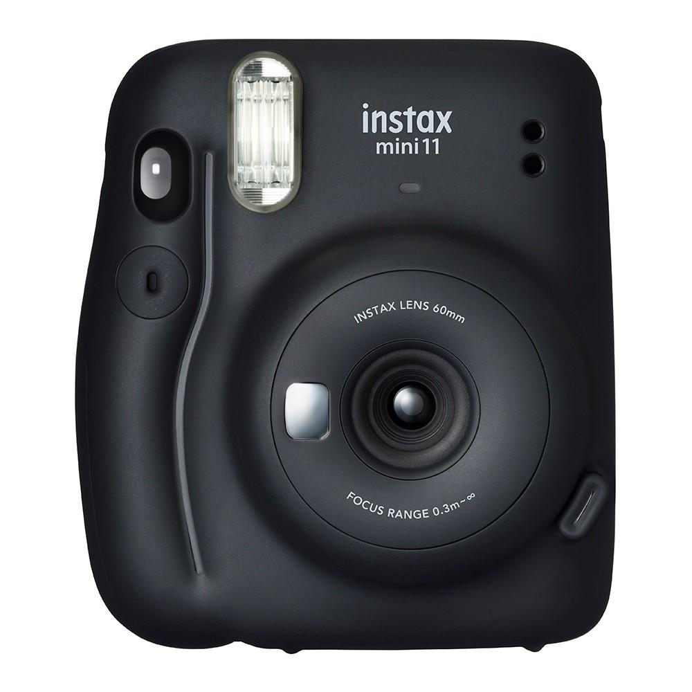 Câmera Instantânea Fujifilm INSTAX Mini 11 Grafite