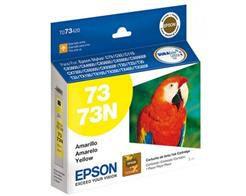Cartucho EPSON 73/73N Amarelo - T073420-BR