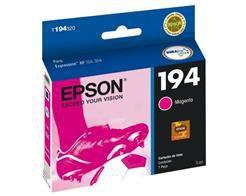 Cartucho EPSON Magenta  -T194320-BR 194