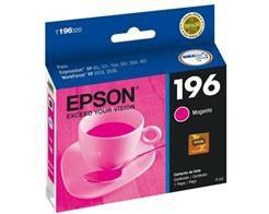 Cartucho EPSON Magenta - T196320-BR 196