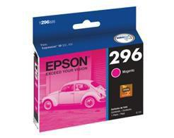 Cartucho EPSON Magenta - T296320-BR 296