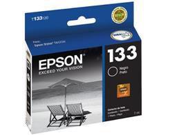 Cartucho EPSON T133120 Preto - T133120-BR