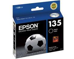 Cartucho EPSON T135120  Preto - T135120-BR