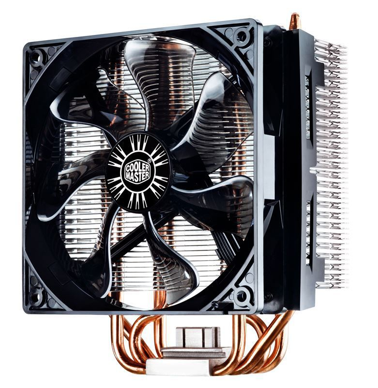 Cooler P/ Processador HYPER T4 Cooler Master - RR-T4-18PK-R1