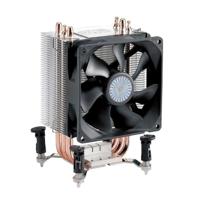 Cooler P/ Processador HYPER TX3 Cooler Master - RR-TX3E-28PK-R1
