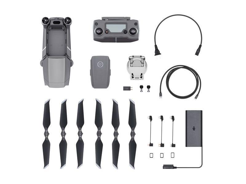 Drone DJI CP.MA.00000032.01 Mavic 2 Zoom