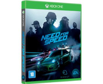 EA8915ON Need FOR Speed - XB1