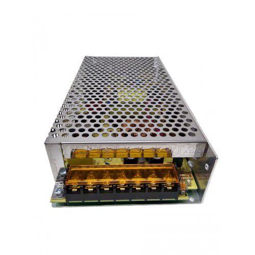 Fonte Chaveada Colmeia 12V 20A para CFTV e LED () - Bluecase