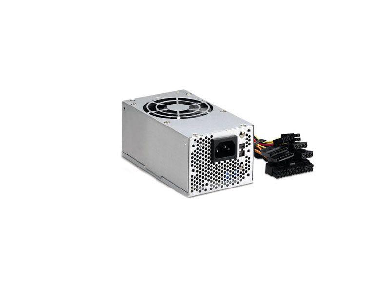 Fonte K-MEX PD180RMF0024B2X TFX 180W 20/24 Pinos SATA ITX