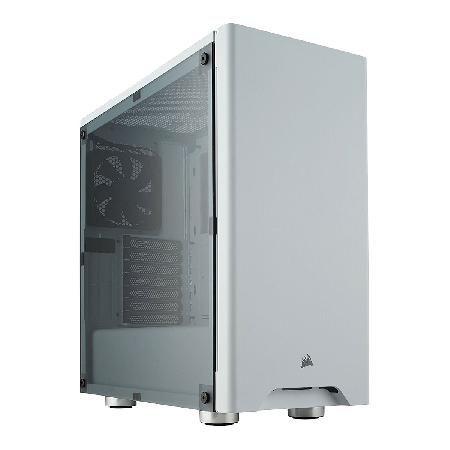 Gabinete Carbide Series 275R - Branco - Acrilico - CC-9011131-WW