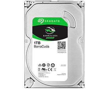 HDD Interno P/ Desktop Seagate 1 TB ST1000DM010 BOX