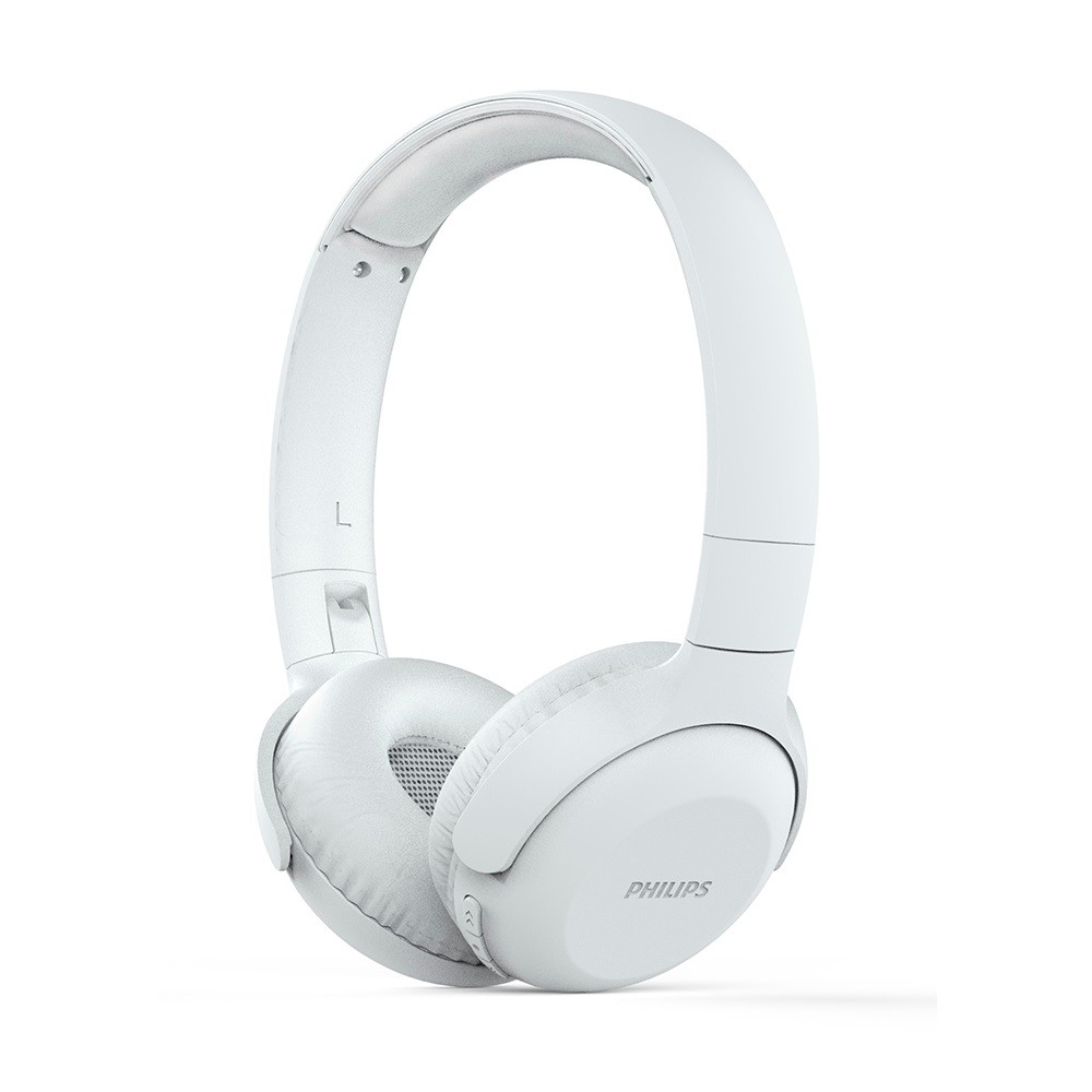 Headphone Philips Wireless Branco - TAUH202WT/00