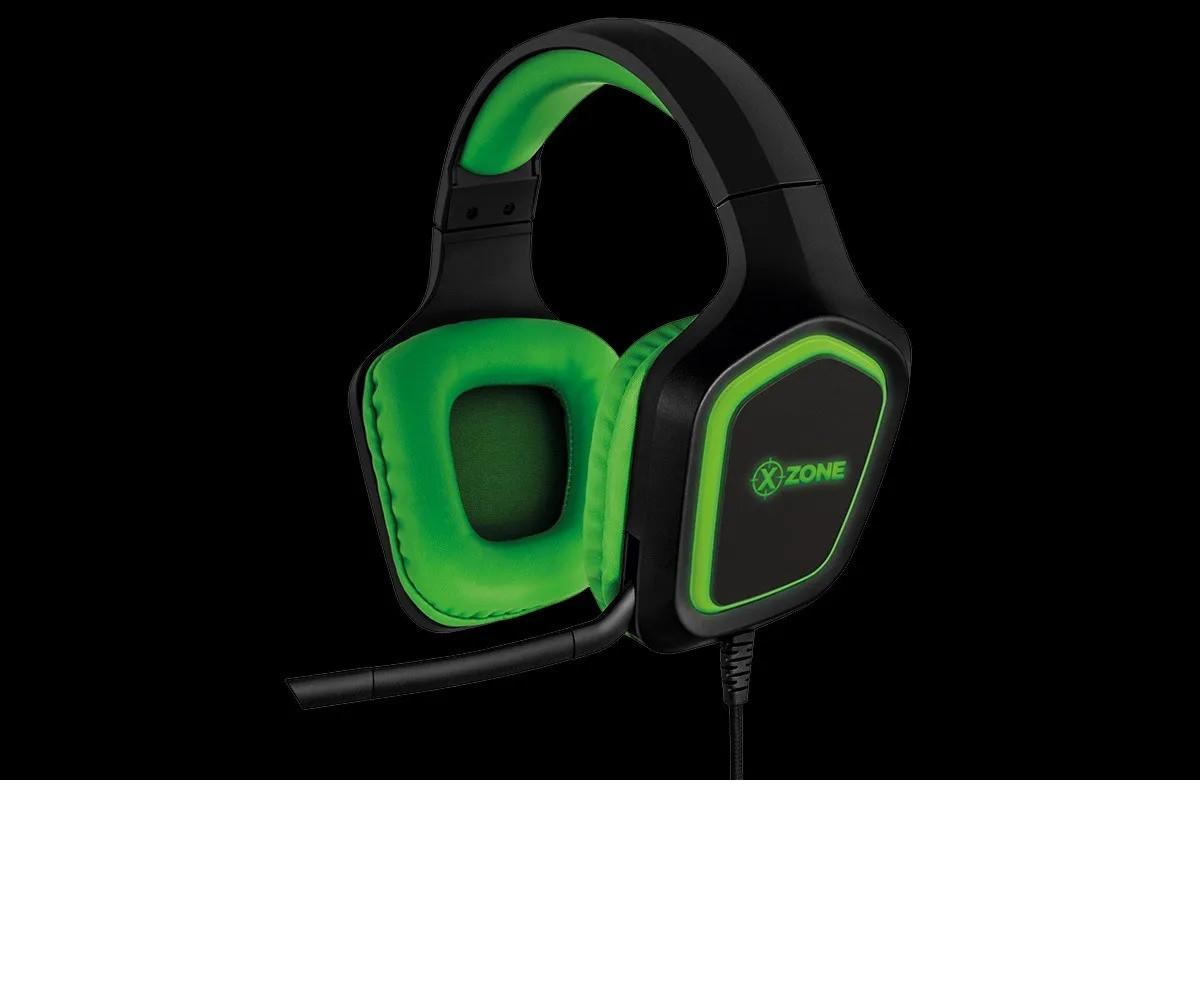 Headset Xzone Gamer GHS-02 com Suporte