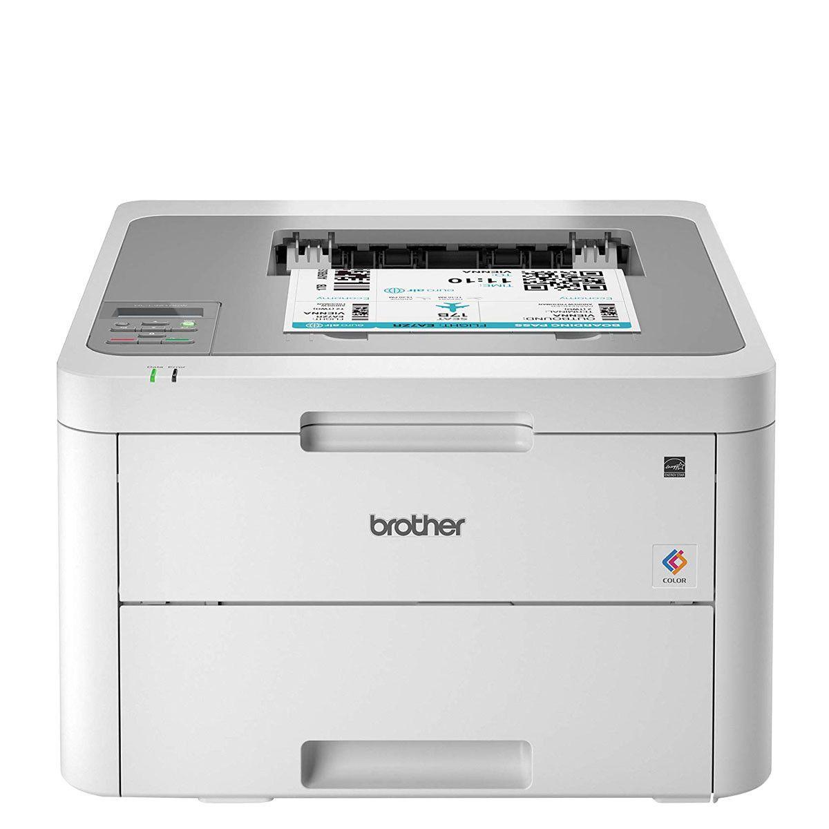 Impressora Brother LED - HLL3210CW