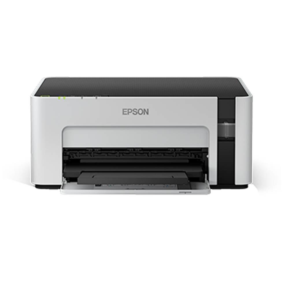 Impressora EPSON Tanque de Tinta Mono M1120 - WIRELESS-  C11CG96302