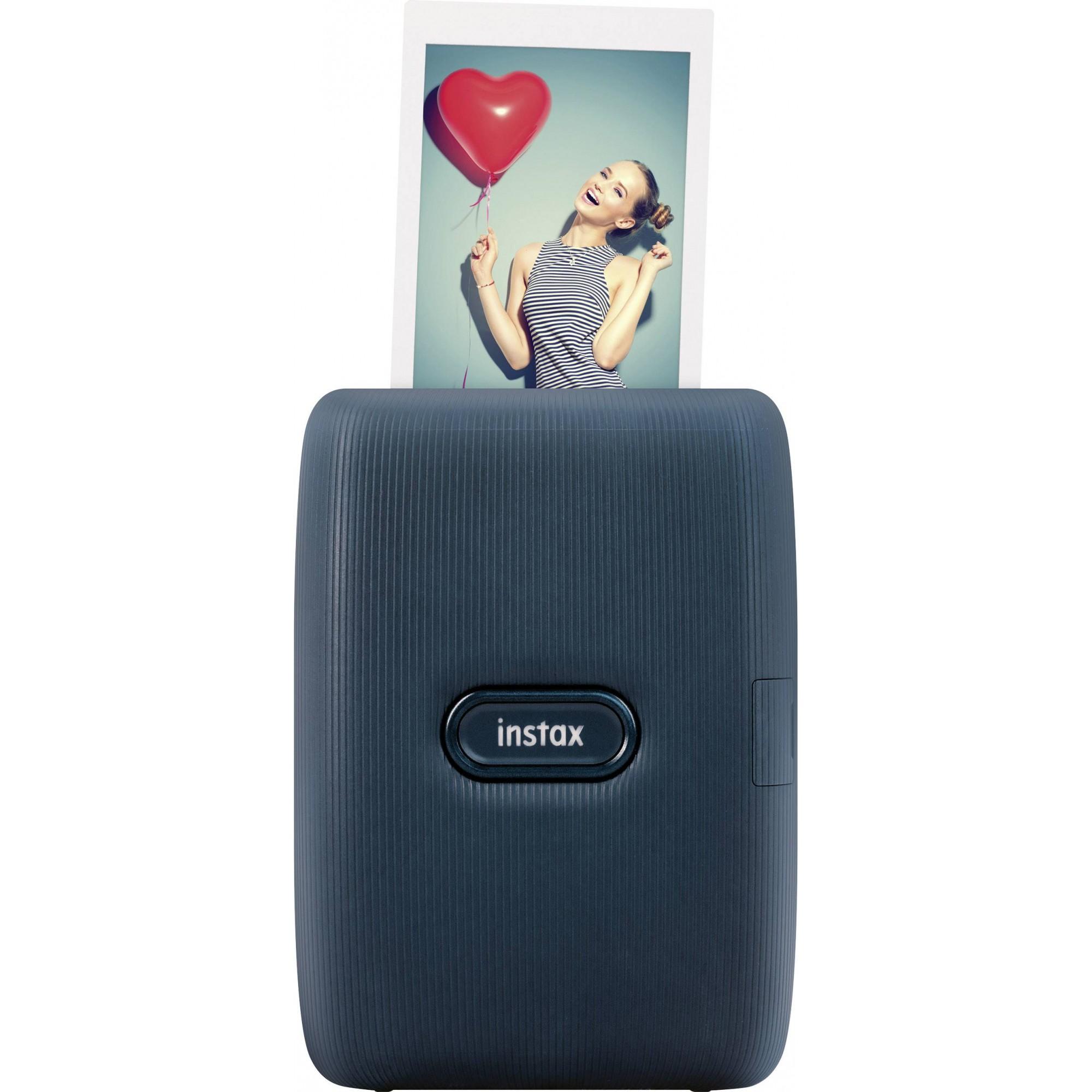 Impressora INSTAX Mini LINK DARK Denim