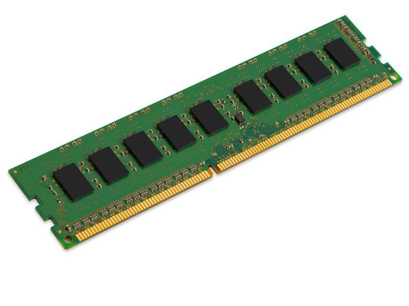 Memoria Desktop DDR4 Kingston KVR24N17S6/4 4GB 2400MHZ NON-ECC CL17 DIMM 1RX16