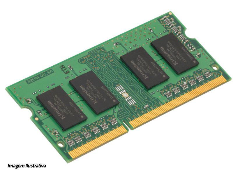 Memoria Note ACER Apple HP DELL Lenovo Kingston KCP313SD8/8 8GB DDR3 1333MHZ Sodimm
