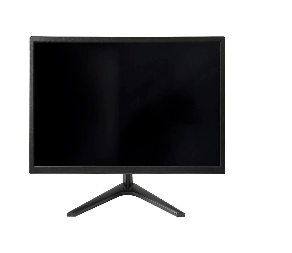 Monitor BRX 19 LED HDMI VGA PZ0019HDMI
