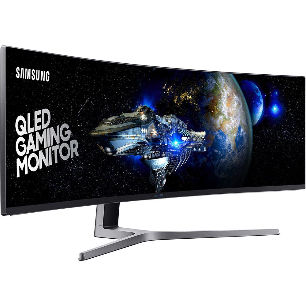 Monitor Samsung Gaming QLED 49