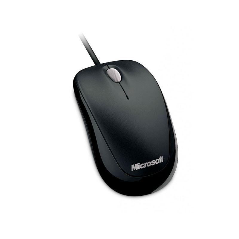 Mouse Compact 500 Microsoft
